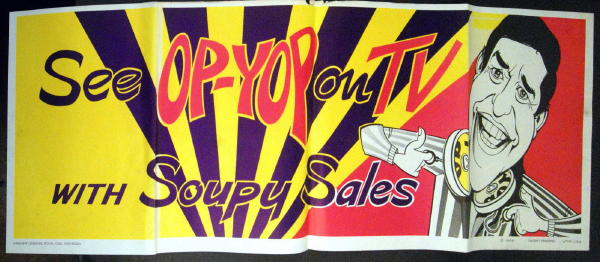 Soupy Op-Yop